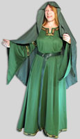 Medieval Fancy Dress