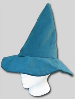 pointy hat