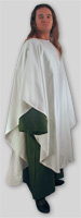gothic Chasuble choir robe