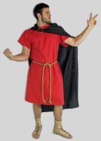 Roman Soldier Outfit